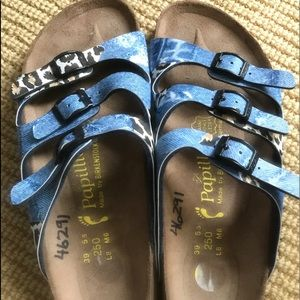 Birkenstock ( Limited Edition)